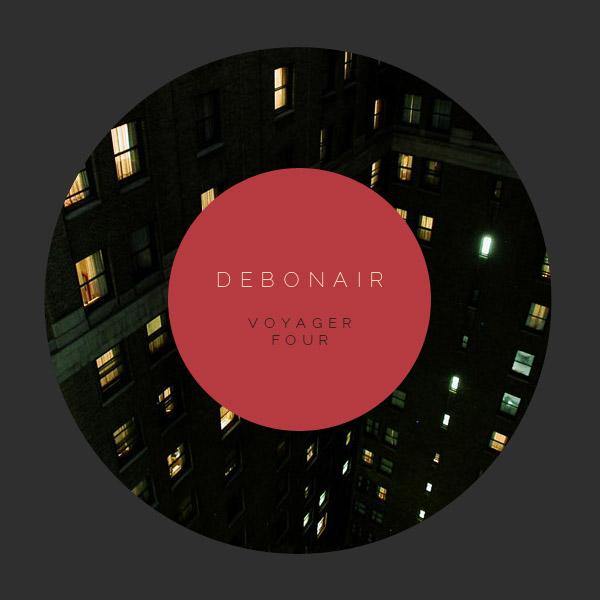 Debonair — Voyager Four