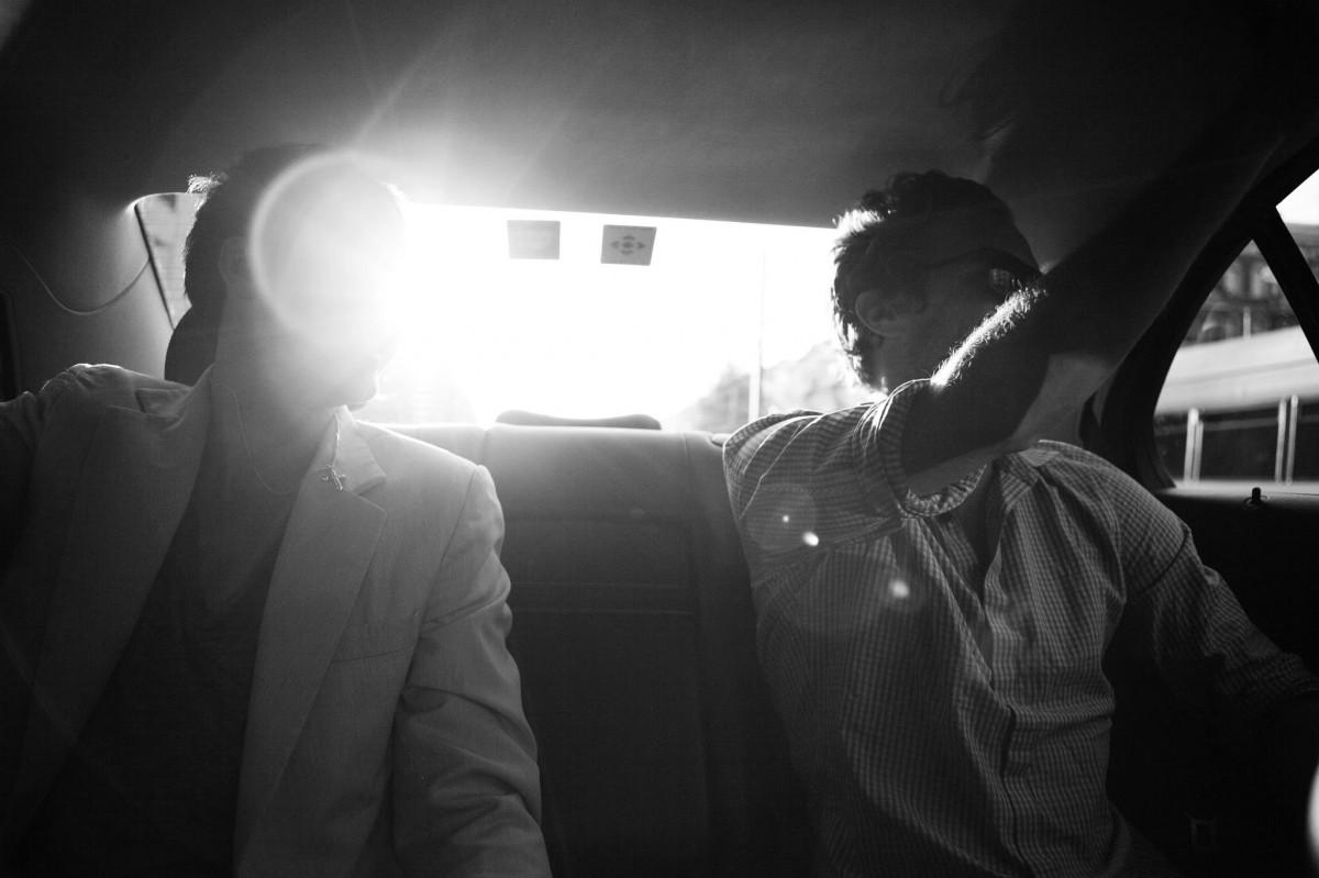 Benoit & Sergio — Parklife 2014 Mix