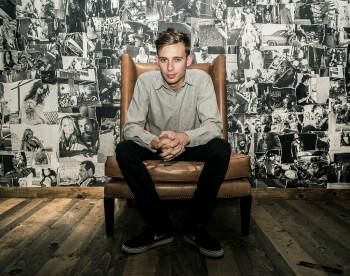 Flume — BBC Radio 1 Essential Mix