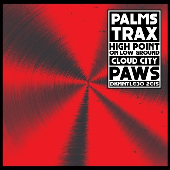 Palms Trax — High Point On Low Ground