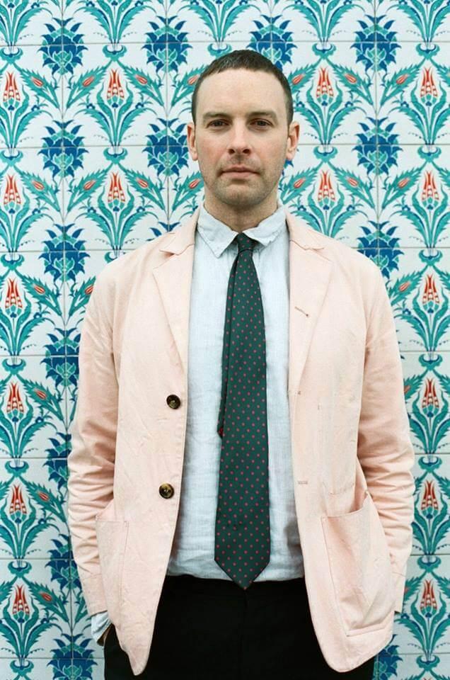 Andrew Thomson – DHA Mixtape #369