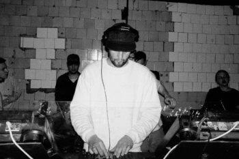 Oliver Hafenbauer — Groove Podcast 155