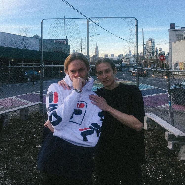 Baltra & Dj Seinfeld