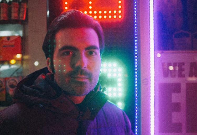 Alex Burkat
